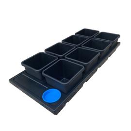 AutoPot Auto8 Tray 8.5L potten systeem