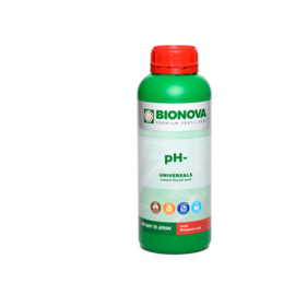 Bionova pH- 1 liter