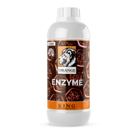 Orange Enzyme 1L