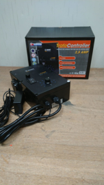 Cli-Mate Trafo Controller 2,5 Amp