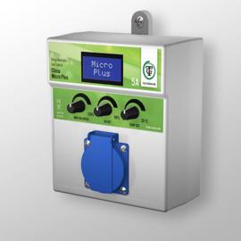 TechGrow Clima Micro Plus 5A (Temp-RH)