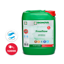 Bionova Freeflow 5 liter