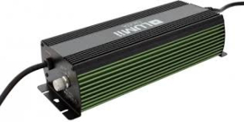 LUMii EVSA 600 watt set compleet met Wing