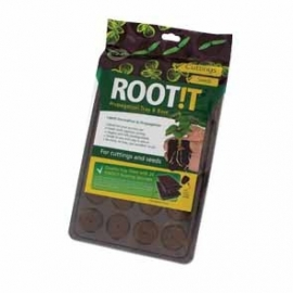 ROOTiT 24 Cell Tray + Plugs