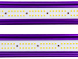 LUMATEK ZEUS 600W PRO LED 2.9 Umol/J
