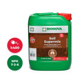 Bio Nova Soil Supermix 5 liter