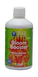 Terra Aquatica Boom Blooster / GHE GO Bud 0,5 liter