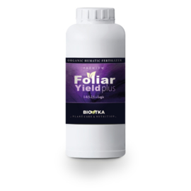 Foliar Yield Plus - 1 liter