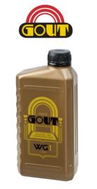 Gout WortelGroei 1 - 0,5 liter