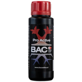 BAC Pro Active  120ml
