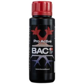 BAC Toevoegingen / Additieven