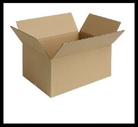 Toebehoren en Verpakkingen