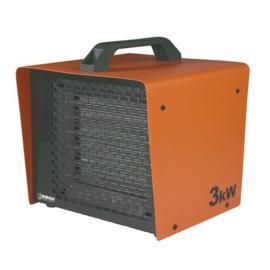 Eurom EK 3K 1500-3000 Watt kachel