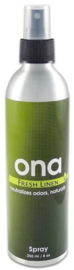 ONA Fresh Linen Spray 250ml