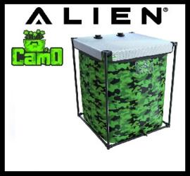ALIEN CAMO Tanks opvouwbare watertank