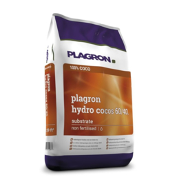 Plagron Hydro Cocos 60/40 zak