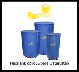 FlexiTank opvouwbare watervaten
