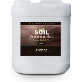 Soil Amino Plus - 5 liter