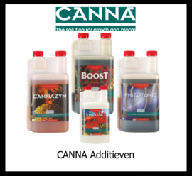 Canna Additieven