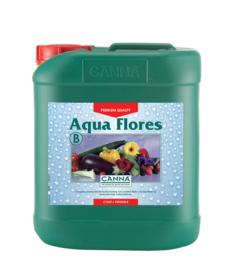 Canna Aqua Flores A+B 5 liter
