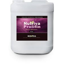 Nutriva Prolifin / Groeistimulator - 5 liter