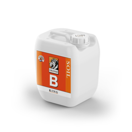Orange Soil B 5L
