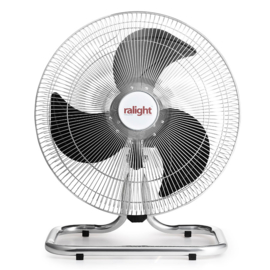 Ralight Ventilator Floor Fan 45cm (zwenkbaar)