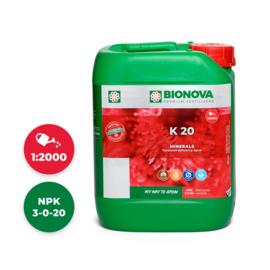 Bionova K20% Kalium 5 liter