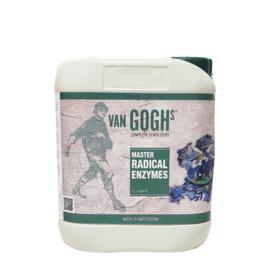 Van Goghs - Master Radical Enzymes - 5 Liter
