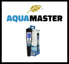 Aqua Master Tools Pennen