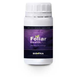 Foliar Health Plus - 250ml
