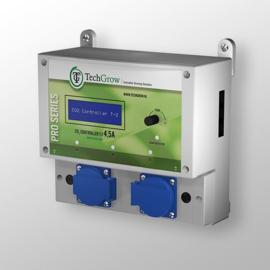 TechGrow T-2 Pro CO2 controller (4.5A)