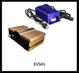 Elektronische VSA`s 150w, 250w, 400W, 600W en 1000W