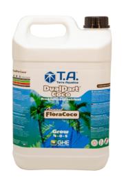 Terra Aquatica DualPart® Coco Grow / GHE FloraCoco® Grow 5 liter