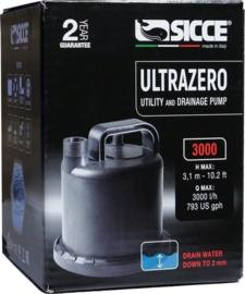 SICCE UltraZERO 3000 liter p uur