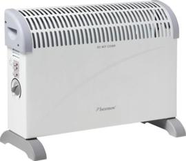 Bestron ACV2001 turbo convector kachel 2000W