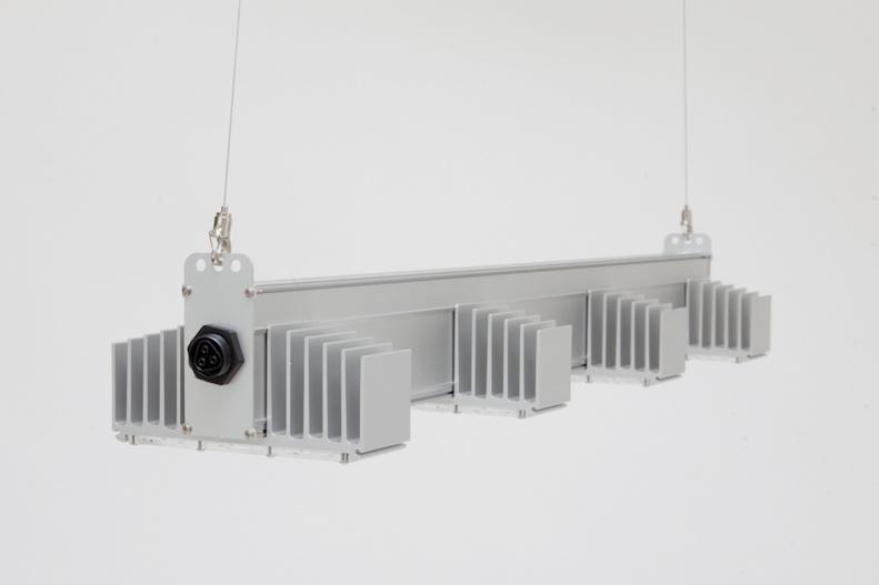 SANlight Q4WL Generatie 2 LED Lamp