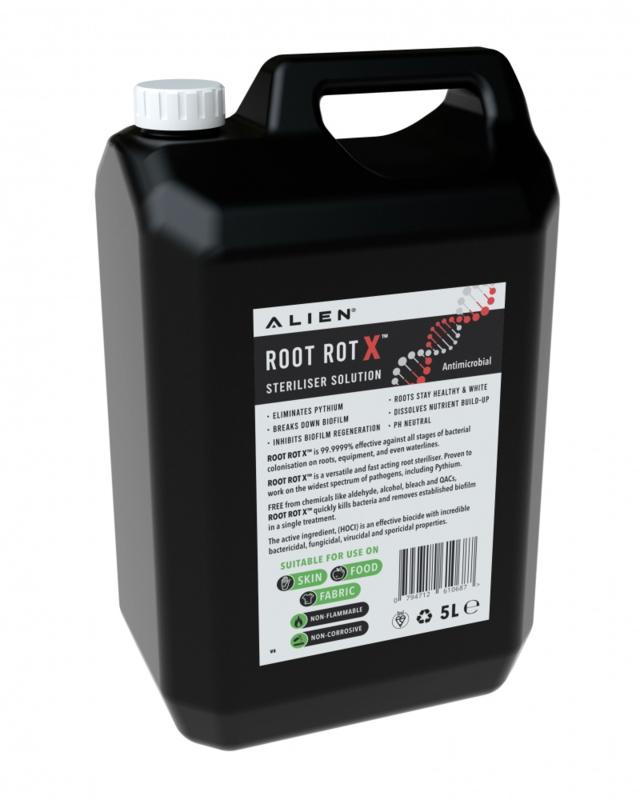 Alien ROOT ROT X  5 Liter