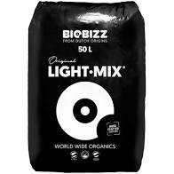 Biobizz Light Mix 50 Liter