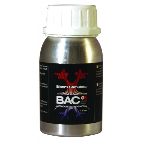 BAC Biologische Bloei Stimulator 60ml
