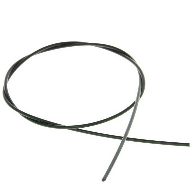 Slang 0,8 x 3,2mm 2 Liter Capillair slang 1 meter