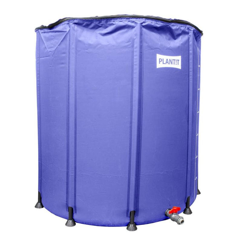 Plantit 780 liter flexibele water tank