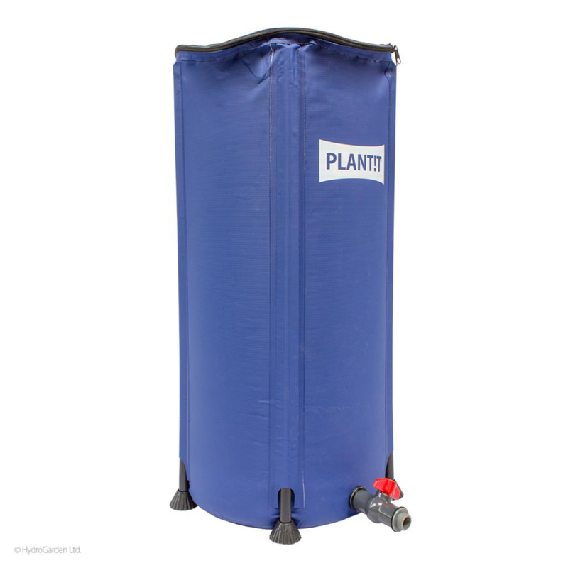 Plant!t 100 liter flexibele water tank