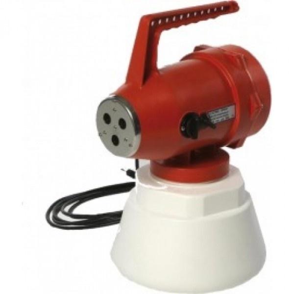 Electric Spray Vernevelaar