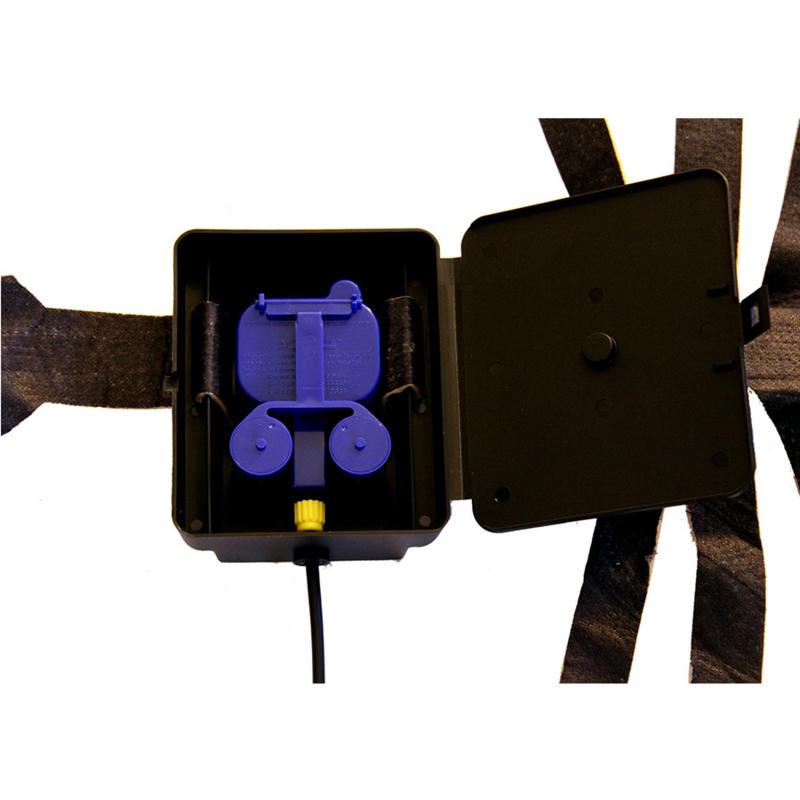 Autopot aquabox Straight (Recht) uitbreiding