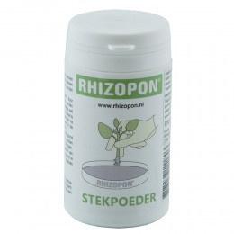 Rhizopon groen Stekpoeder 25 gram 0,25%