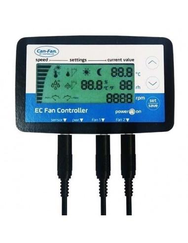 CAN FAN EC Controller