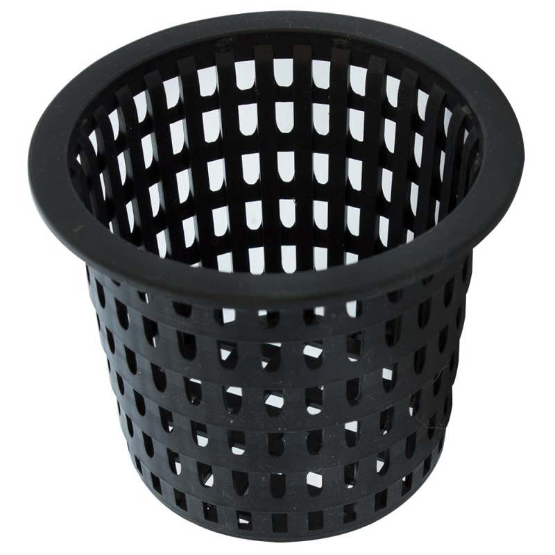 Net Pot 80mm  Ultra Heavy Duty