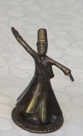 dansende Derwisj nr. 2 (brons)