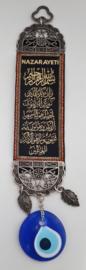 Kelim muurkleedje Arabisch 04